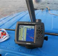 Выбор эхолота для рыбалки с лодки пвх