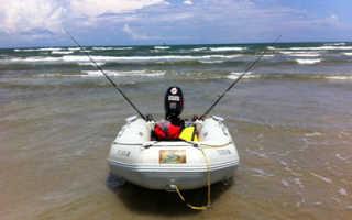 Видео рыбалка с лодки