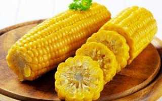 Какая рыба клюет на кукурузу