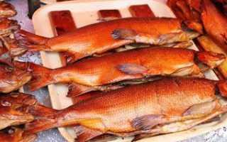 Как правильно закоптить рыбу