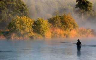 Карелия рыбалка