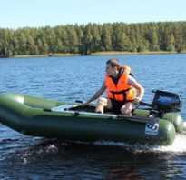 Как выбрать электромотор для лодки пвх