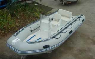 Как правильно клеить лодку пвх