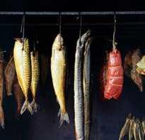 Как высушить рыбу в духовке