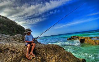Как правильно выбрать удочку для рыбалки