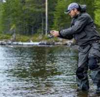 Дышащий непромокаемый костюм для рыбалки