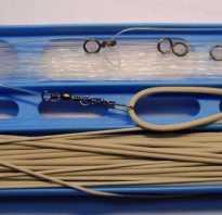 Изготовление резинки для ловли рыбы своими руками