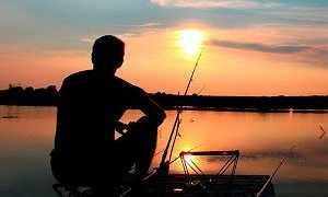 Бесплатная рыбалка в бисерово
