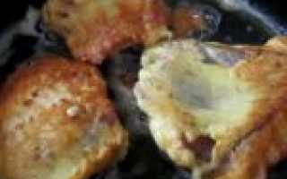 Змееголов рыба как готовить