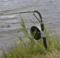 Автоподсекатель рыбы своими руками схема