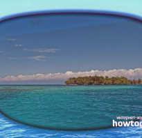 Как проверить полароидные очки