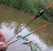 Какая удочка лучше для рыбалки
