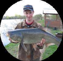 Как ловить толстолобика в прудах видео