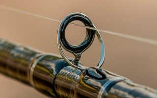 Как выбрать плетеную леску для спиннинга